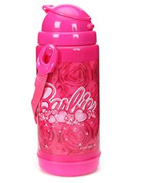 Barbie Bottle Double Walled Bottle - 650 ml