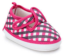 Littles Musical Shoes - Pink