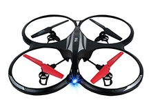 Flyers Bay X-Drone Evolution 2.4 Ghz Drone With Camera