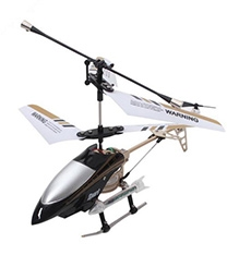Flyers Bay Digital Proportional Helicopter
