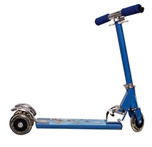 Flyers Bay My 10 Scooter - Blue
