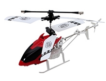 Flyers Bay Powerful Radio Controlled Helicopter