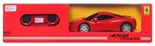 Rastar - R/C Ferrari 458 Italia