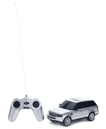 Rastar Remote Controlled Car RangeRover Sport - Silver