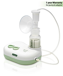 Ameda Purely Yours Una Single Electrical Breast Pump