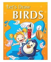 Pegasus Drawing Book Lets Draw Birds