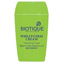 Biotique Bio Wheatgerm Nourishing Cream - 55 gm