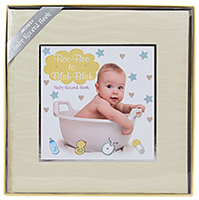 Archies Baby Record Book - 57 Pages