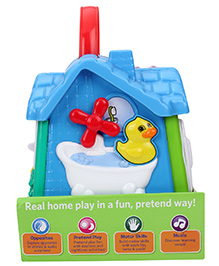 Leap Frog Little Learning Home - 6 To 36 Months