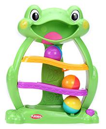 Playskool Tumble 'N Glow Froggio - Green
