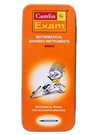 Camlin - Exam Mathematical Drawing Instruments
