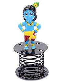 Buddyz Shree Krishna Figurine Fun Spring
