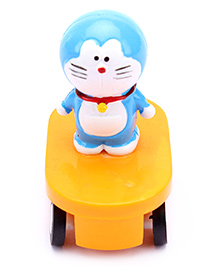 Doraemon Figurine Fun Wheels