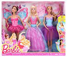 Barbie 18 Plus Max And Match Looks - Height 30 cm