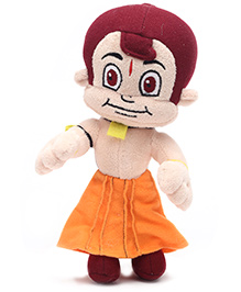 Chhota Bheem Soft Toy - Small