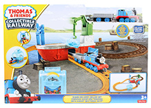Thomas & Friends Shark Delivery Deluxe Set