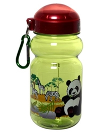 Wild Republic - Small Sip Cup Animal Water Bottle