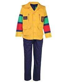 Noddy 3 Piece Combo Set - Stripes