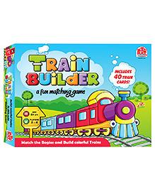 MadRat Train Builder - A Fun Matching Game