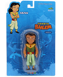 Chhota Bheem Arjun Action Figure Toy