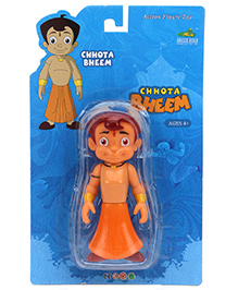 Chhota Bheem Small Action Figure Toy