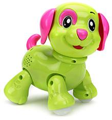 Mitashi Skykidz Pet Party Puppy - Green