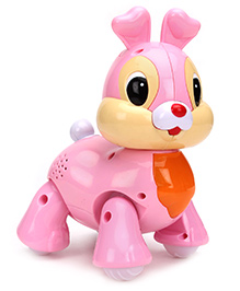 Mitashi Skykidz Pet Party Bunny - Pink