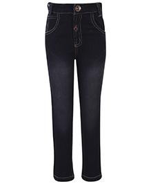 Little Kangaroos Nero Jeans - Black