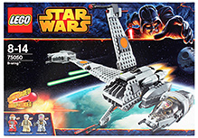 Lego Star Wars B-Wing