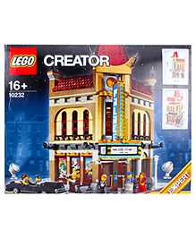 Lego Palace Cinema Creator