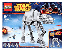 Lego AT Star Wars Playset