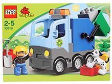 Lego Duplo Garbage Truck Playset