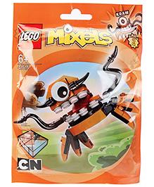 Lego Mixels KRAW