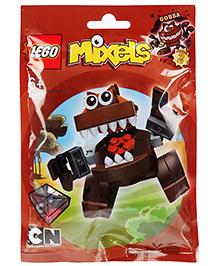 Lego Mixels Gobba
