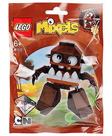 Lego Mixels Chomly