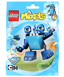 Lego Mixels Slumbo
