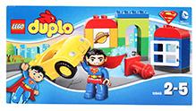 Lego Duplo - Superman Rescue