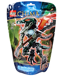 Lego Legends of Chima - CHI Cragger