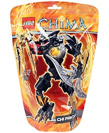 Lego Legends of Chima - CHI Panthar
