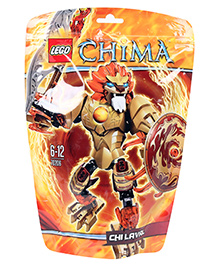 Lego Legends of Chima - CHI Laval