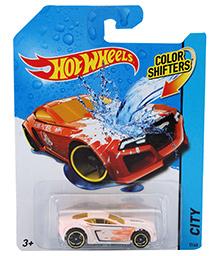 Hotwheels Color Shifters Torque Twister City