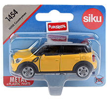 Siku Mini Country Man Car