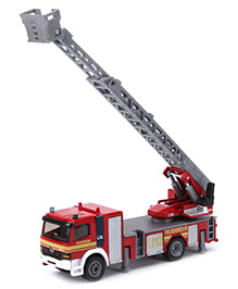 Siku Fire Engine - Red