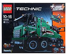 Lego Technic Service Truck
