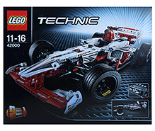 Lego Technic - Grand Prix Racer