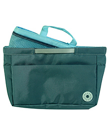 Bag In Bag - Aqua Blue