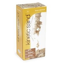 Waba Fun Kinetic Sand Natural Colour - 1 Kg