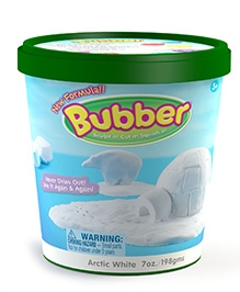 Waba Fun Bubber Bucket White - 7 OZ / 1Lit