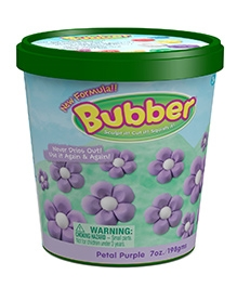 Waba Fun Bubber Bucket Purple - 7 OZ / 1Lit