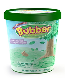 Waba Fun Bubber Bucket Green - 7 OZ / 1Lit